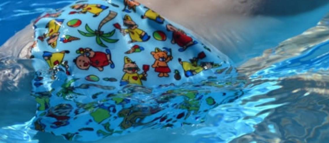 Uitwasbare zwemluiers: een must bij het babyzwemmen!