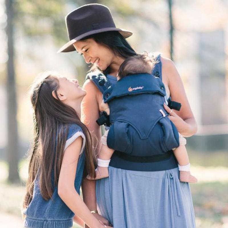 De beste draagzak voor je baby