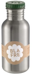 Blafre - steel bottle green 500 ml
