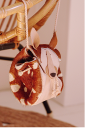 Atelier Ovive - Deer bag