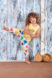 Nadadelazos - Legging hoshi