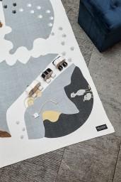Kid's Concept - trekdiertje Neo familie mammoet