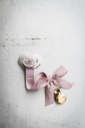 Elodie details - fopspeenketting Powder Pink