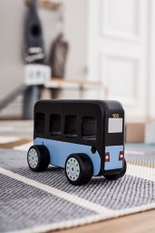 Kid's Concept - autootje bus Aiden
