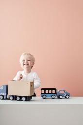 Kid's Concept - vrachtwagen Aiden