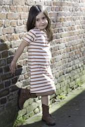 pigeon - Breton dress Sienna