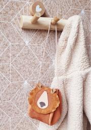 Atelier Ovive - Gryzzly bear bag