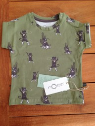 nOeser - T-Shirt Perry Allover