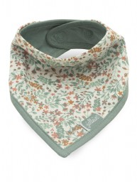 Jollein - slab bandana bloom ( 2 pack)