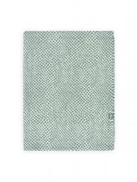Jollein - laken snake ash green 75x100 cm