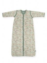 Jollein - slaapzak met afritsbare mouw - bloom - 70cm
