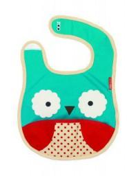 Skip Hop - Zoo Bibs Owl