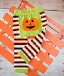 Blade&Rose - Legging halloween pumpkin