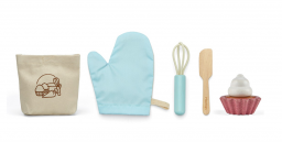 PlanToys - Cupcake set