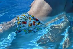 Imse Vimse - Bumba zwemluier