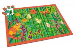Scratch - Puzzel Crazy jungle