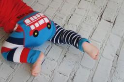 Blade&Rose - Legging bus