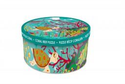 Scratch - Puzzel koraalrif