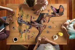 Madd Capp - puzzel - Raptor - 100 pcs