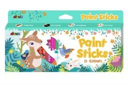 Avenir - Paint Sticks - 12 kleuren