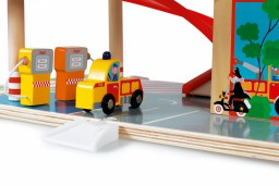 Scratch - garage Contiloop