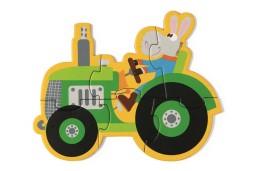 Scratch - beginnerspuzzel boerderij