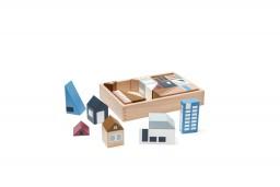 Kid's Concept - houten blokken Aiden