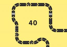 Waytoplay - King of the road 40-delig