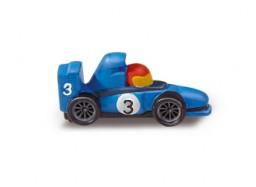 4M - Crea Gips gieten en verven: Racers