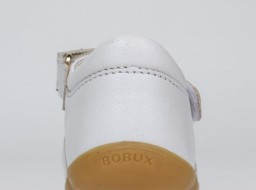 Bobux - Step up Hampton - White