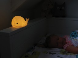 Flow - Nachtlampje walvis Moby