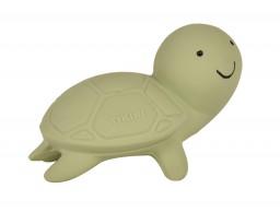 Tikiri - Bad- en bijtspeeltje met belletje - schildpad