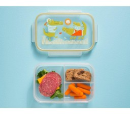 Sugarbooger - Good lunch bento box Ollie Gator