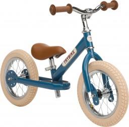 Trybike - steel loopfiets - vintage blue