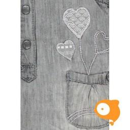 Boboli - Kleedje baby jeans