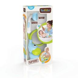 Yookidoo - Elephant Baby Shower - blue
