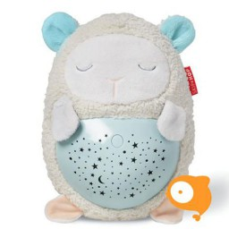 Skip Hop - Moonlight & melodies hug me projection soother - Lam