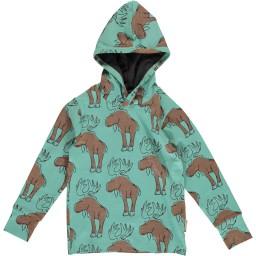 Maxomorra - Top LS Hood Mighty Moose