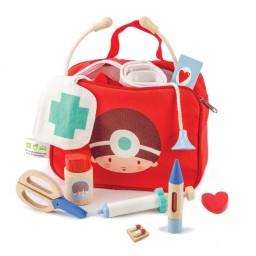 Tender Leaf Toys - dokterstas