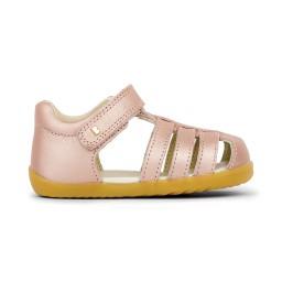 Bobux - Step up Jump - rose gold