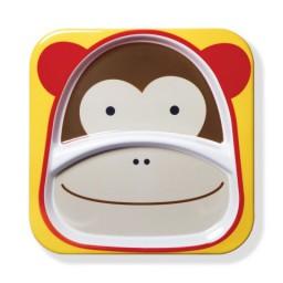 Skip Hop - Zoo Kinderbordje - Aap