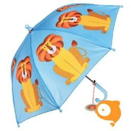 Rexinter - Kinderparaplu - Leeuw