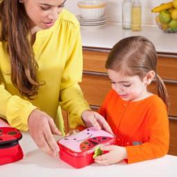 Skip Hop - Zoo Lunch-kit - Lieveheersbeestje