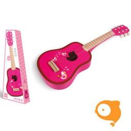 Scratch - Muziek: gitaar love birds