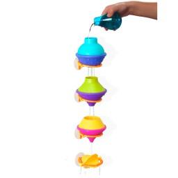 Fat Brain Toys - Drip Drip badspeeltje