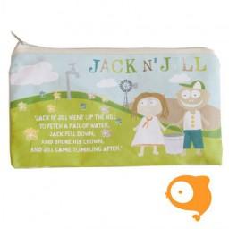 Jack N' Jill - Toiletzak katoen
