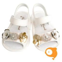 Fior di Coccole - Sandaaltjes white