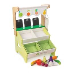 Tender Leaf Toys - marktkraam