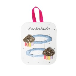 Rockahula - Clips regenboogwolk