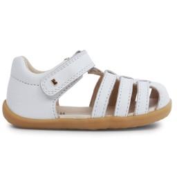 Bobux - Step up Jump - White